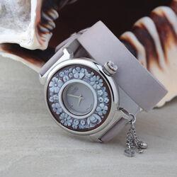 Camee horloge beige Cameo Italiano