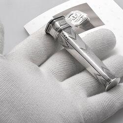 zilveren Lakkoker van zilver koninklijke Begeer