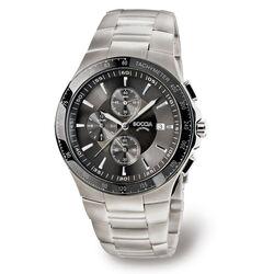 Boccia titanium horloge voor mannen