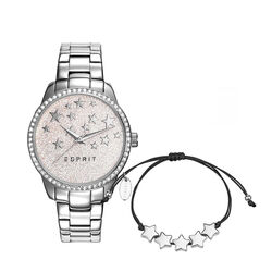Esprit X-Mas Cadeauset Horloge Met Armband Es109352001