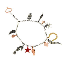 Maman Et Sophie Armband Fortune