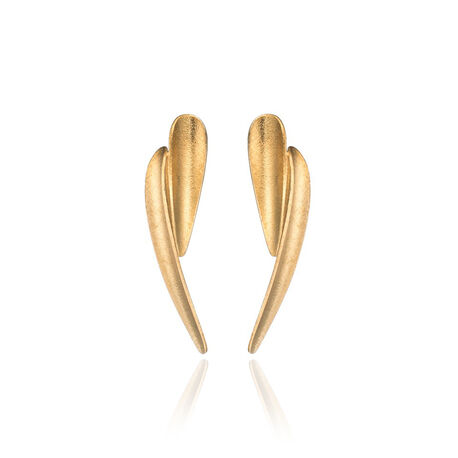 Lapponia gouden oorstekers Memory of Summer 132892