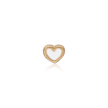 verguld collect elementje hart van Christina Watches