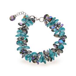 Spark Frou Frou armband Paradise Shine en Light Turquoise