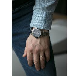 Herenhorloge van Boccia 3597-01