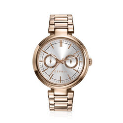 Esprit dames horloge rose ES109512003