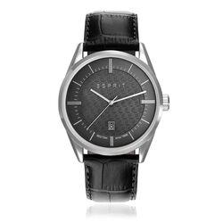 zwart horloge Austin Street Esprit ES109421001 voor heren