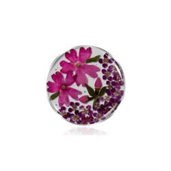 Flora Pink insignia 33 mm MY iMenso 331328
