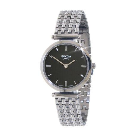 Boccia titanium horloge 3253-04
