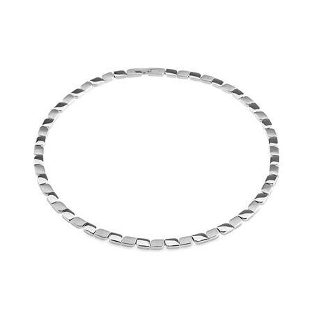 Boccia titanium tulp collier 08003 01