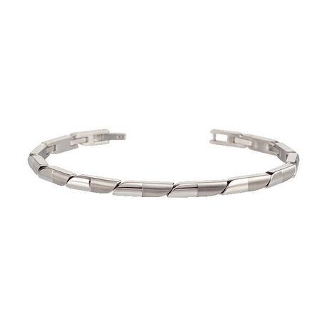 Boccia titanium armband tulip 03008 01