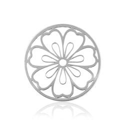 MY iMenso fantasy flower cover 33-1345