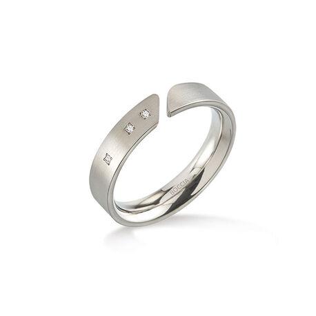 Boccia Titanium ring 0140-02