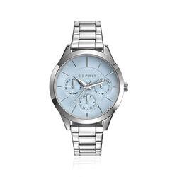 Esprit horloge licht blauwe wijzerplaat S109622001U