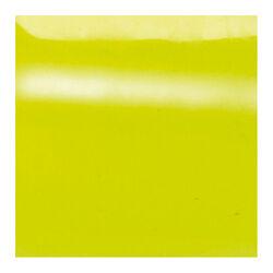 Les Georgettes 12 mm fel geelgroene perspex