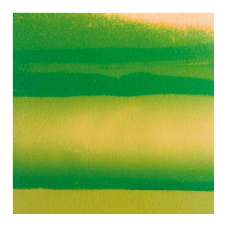 perspex groen voor ring Les  Georgettes
