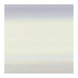 Inleg perspex wit voor ring Les Georgettes