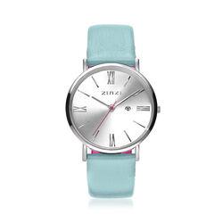 Zinzi Roman horloge aqua ziw502A