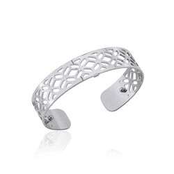 Les Georgettes armband Alhambra 14 mm