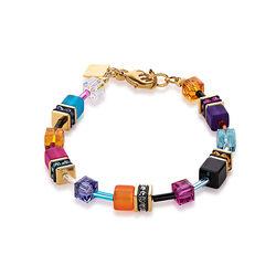 Coeur de Lion armband Couture 2838-30-1550