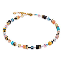 Coeur de Lion Collier multicolour Candy