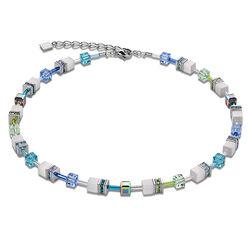 Coeur de Lion collier pastel blue 2838100731