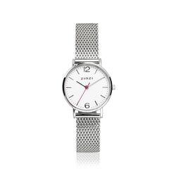 Zinzi Lady Watch witte wijzerplaat ZIW606M