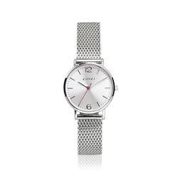 Lady horloge zilver van Zinzi ziw602m