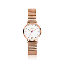 Zinzi lady watch rosé ZIW608m