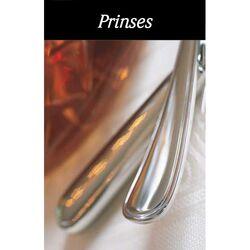 Prinses kinderbestek staal 3 delig Keltum Junior
