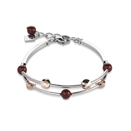 Coeur de Lion armband 4761-30-0321