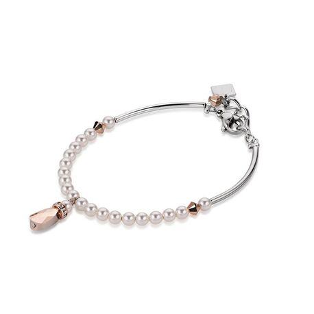 Coeur de Lion armband 4852-30-1620