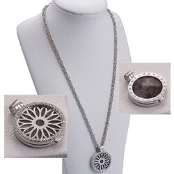 MY iMenso Complete Set 24mm Met 50 Cm Collier