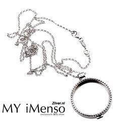Startset M Y iMenso parelrand 33mm