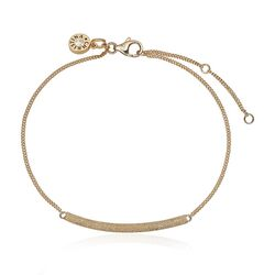 Christina armband stardust gold