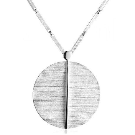 Zilver collier Nile Lapponia 663872