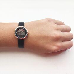 Boccia horloge 3266-03