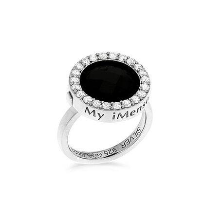 MY iMenso Ring Compleet Zirkonia