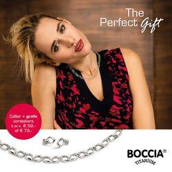 Boccia Gift Set 08009-01