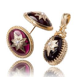 3 Delige Juwelenset