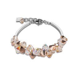 Coeur de Lion armband 4884-30-1620