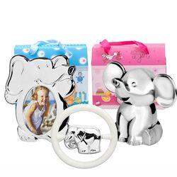 Het allerleukste geboortepakket olifant