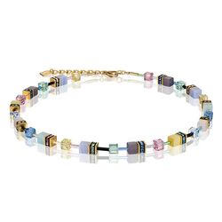 Coeur de Lion collier Multicolor Romance 4905-10-1566