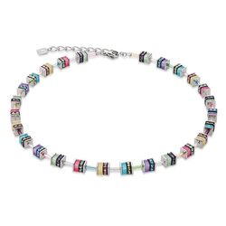 Coeur de Lion collier Multicolor pastel