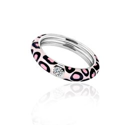 MY iMenso ring roze print 28-094