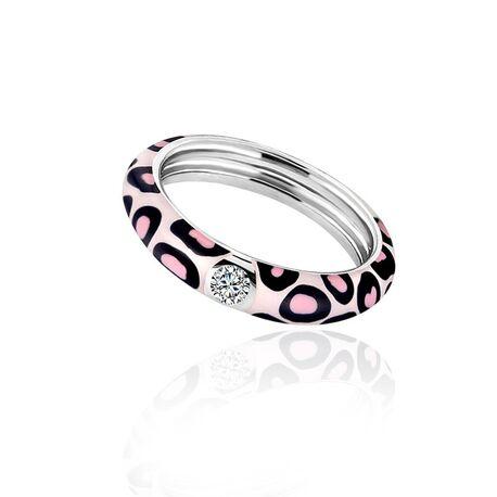 MY iMenso ring roze print 28-094