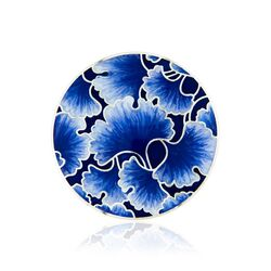 MY iMenso Blue sea flower 33-1453