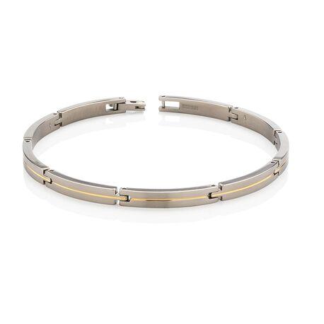 Boccia armband 03017-02 bicolor