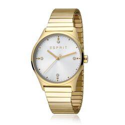 Esprit verguld stalen horloge VinRose rekband