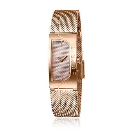 Esprit rosé horloge Houston Blaze
